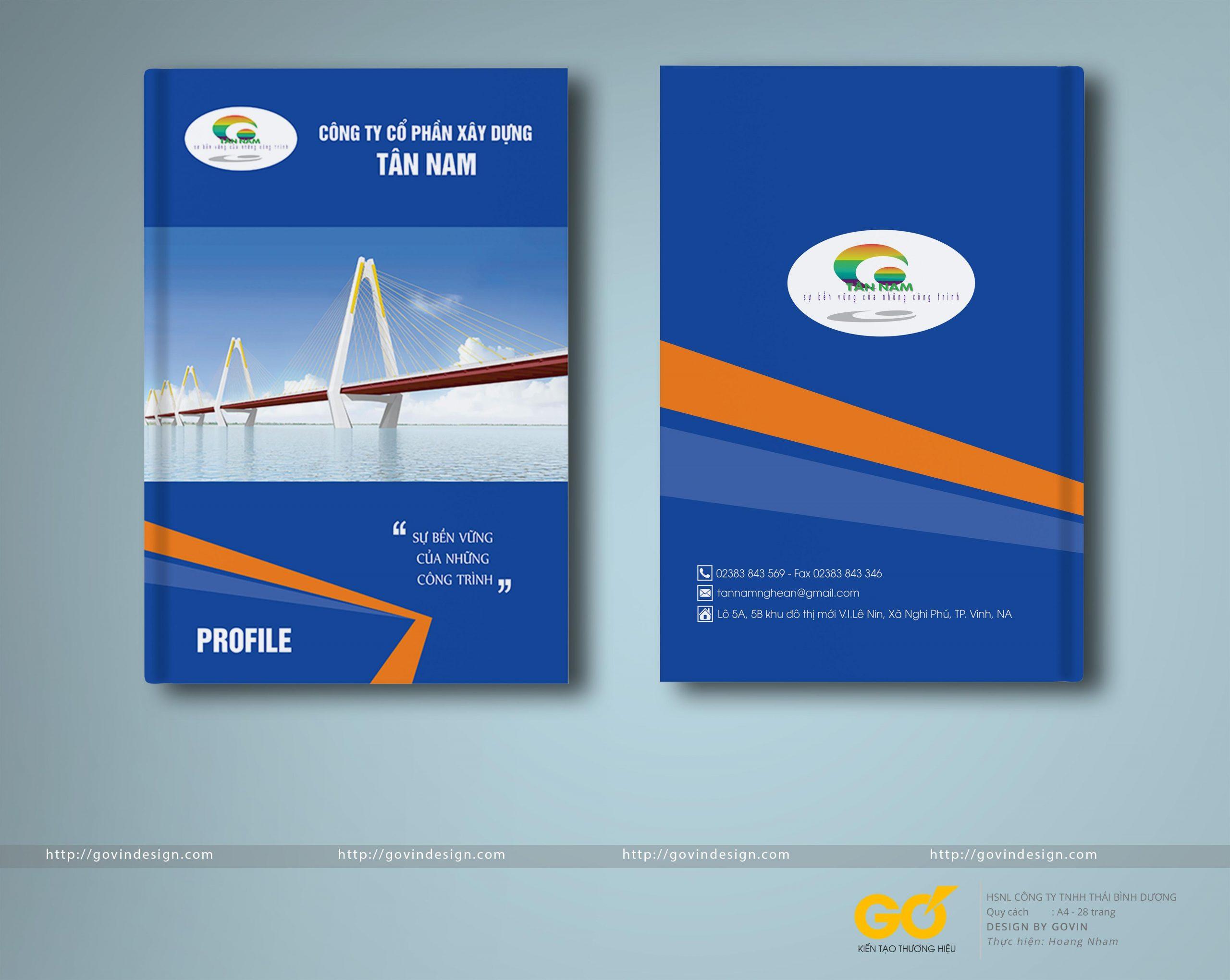 Công ty Thiết kế tại Vinh