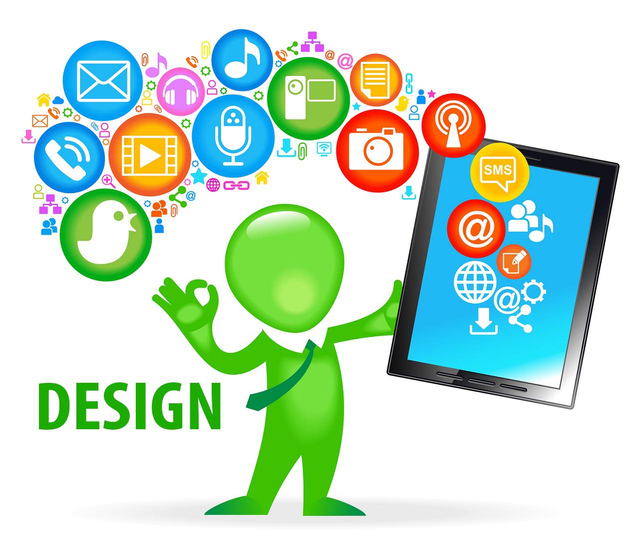 Thiết kế truyền thông tại Vinh